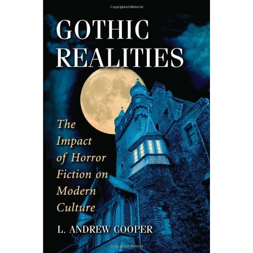 What do all the essays in the book monstets by andrew cooper habe in common