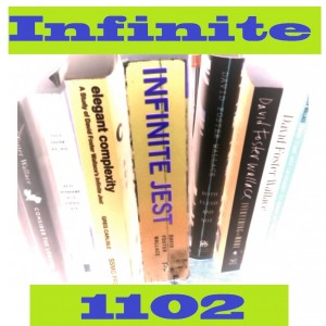 Infinite 1102 better