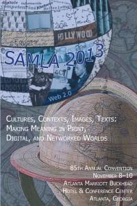 samla 2013_final cover