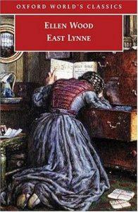 Image via http://www.goodreads.com/book/show/1109858.East_Lynne.