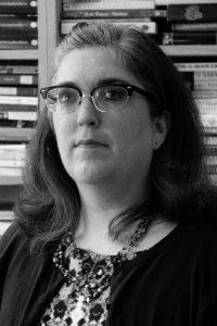 Monica C. Miller