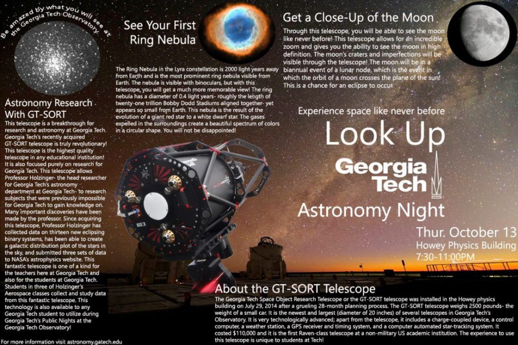 GT-Sort Poster
