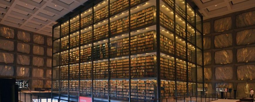 16 Brittain Fellows Write About the Archives They Love